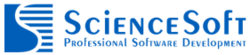 ScienceSoft USA Corporation Logo